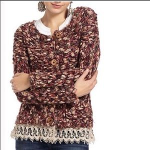 Anthropologie Sweater-a3